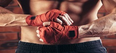 boxing mma gyms