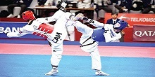 martial arts tournaments and competitions