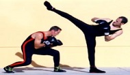 Savate Martial Arts