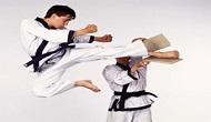 tang-soo-do Martial Arts