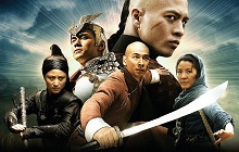 martial arts movies trailers